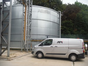 API Distillery CCTV Surveys